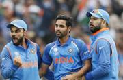 ICC Champions Trophy: India, South Africa face off in virtual quarter-final