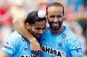 India crush Canada 3-0 ahead of Pakistan clash in Hockey World League Semi-Final