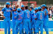 Indian women's cricket team on a high: 18 wins out of 19 ODIs since February 2016