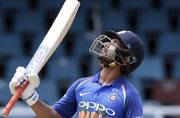 2nd ODI: Ajinkya Rahane, Kuldeep Yadav shine as India crush West Indies