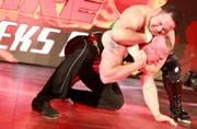 WWE: Samoa Joe sends strong message to Brock Lesnar ahead of Great balls of Fire