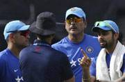 Ravi Shastri's entry spices up the race for India's next coach