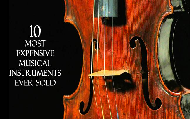 Image result for most expensive violin
