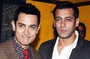 Salman Khan wants to tie Aamir Khan
