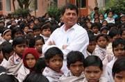 Odisha: Maoists warn social activist Achyuta Samanta against educating tribals