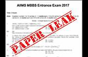 AIIMS MBBS Paper Leak: Vyapam whistleblower upload images on Twitter