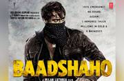 Baadshaho: Ajay Devgn is ferocious in his first look from the film