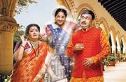 Bakula Bua Ka Bhoot review: The light-hearted comedy show is perfect to entertain you on weekends