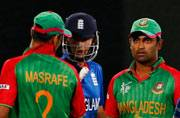 Champions Trophy 2017: Batting a concern for both teams as England take on Bangladesh in opener