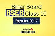 Wait of over 15 lakh Class 10 Bihar Board BSEB 2017 students to end today at 1 pm: Results through SMS