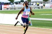 American Blake Leeper breaks Oscar Pistorius record in 400 metres