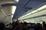 All those 'ding' sounds you hear in-flight, this is what they mean