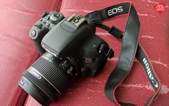 debdc295af8cb0 Canon EOS 800D DSLR camera review  This one is for Canon faithfuls ...