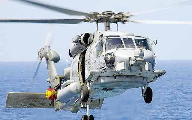 Defence Ministry Scraps Rs 6500 Crore Navy Helicopter Deal