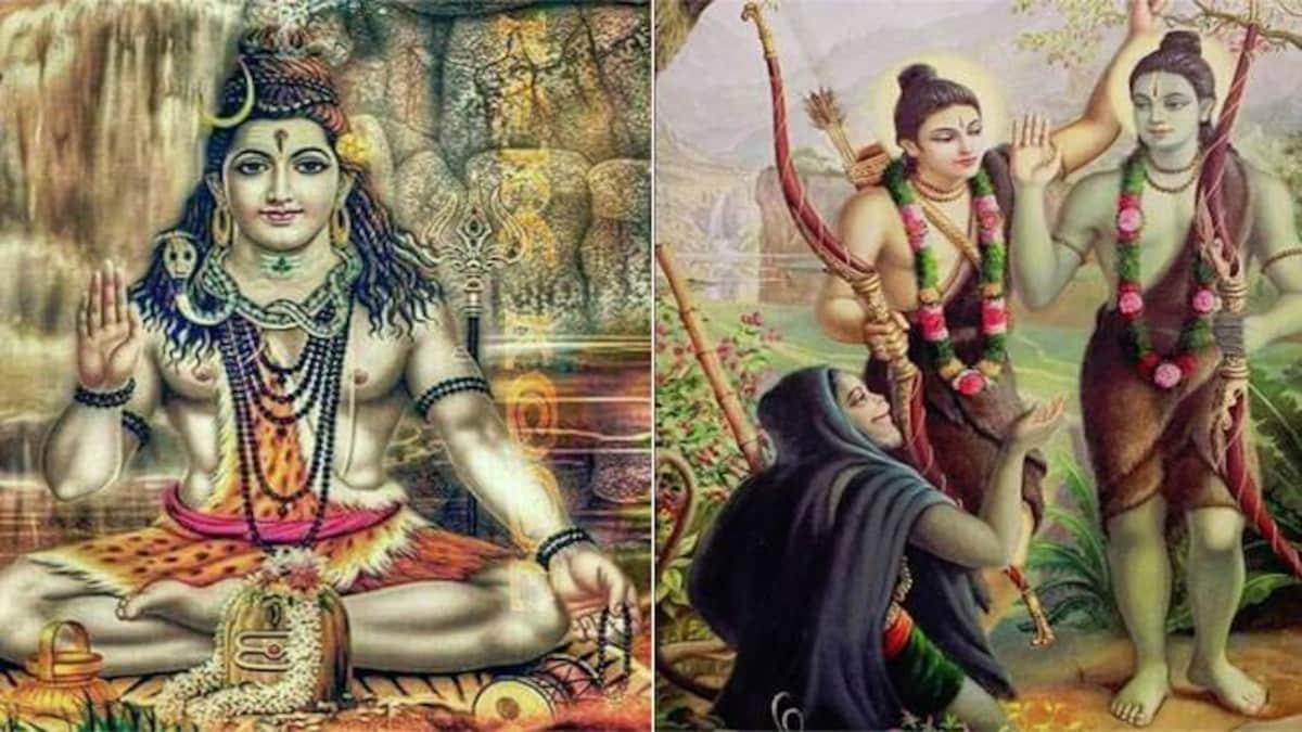 8 dads from Hindu mythology we're glad we don't have