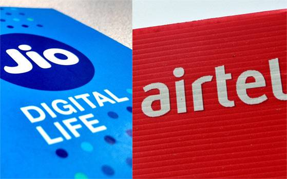 Reliance Jio, Airtel: How to check 4G data balance, usage
