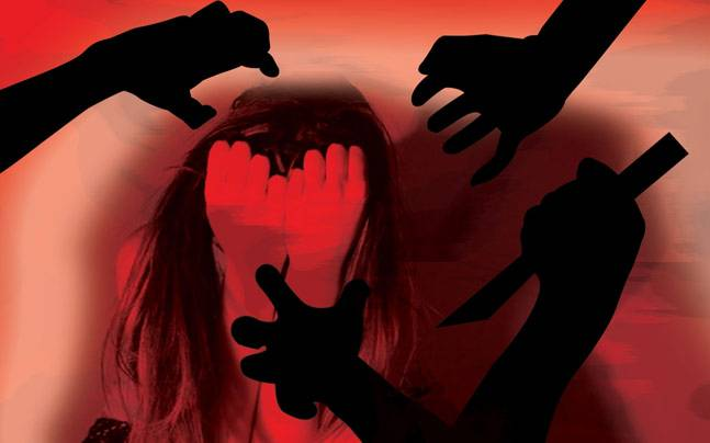 Man rapes, burns girlfriend to death