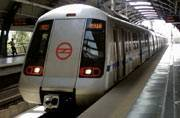 Delhi Metro services hit after bird gets electrocuted on overhead wire