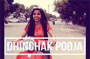 Dhinchak Pooja's new song, Dilon Ka Shooter, may land her in trouble with Delhi Police