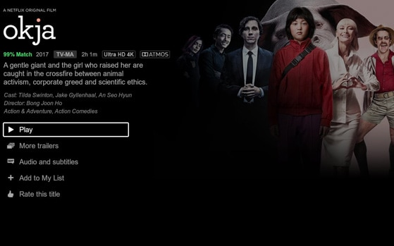 Netflix now supports Dolby Atmos, but on one condition - Technology News