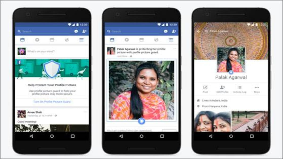 Facebook offers profile picture guard: how to enable and is