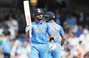 ICC Champions Trophy, India vs South Africa: As it happened