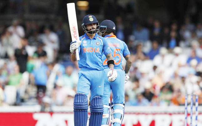 ICC Champions Trophy India Vs South Africa As It Happened