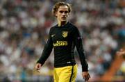 Antoine Griezmann extends contract with Atletico Madrid until 2022