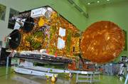 GSAT-17, India's latest communication satellite, launched from French Guiana