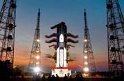 ISRO mission countdown begins: Rocket as heavy as 200 jumbos to take GSAT-19 into space