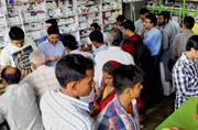 After GST launch on July 1, will groceries, medicines go out of stock?