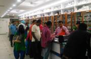 GST scare: Fearing losses Chandigarh chemists stop buying stocks