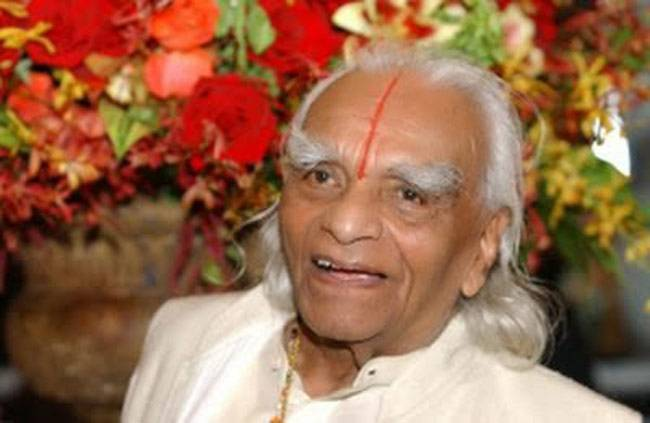 Ramamani Iyengar Memorial Yoga Institute is dedicated to the wife of BKS Iyengar (photo)