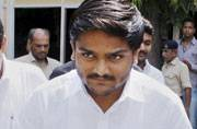 Not a terrorist from Lahore, says Hardik Patel after arrest on way to Mandsaur