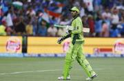 Pakistan's aim not just to beat India, but to win Champions Trophy: Haris Sohail