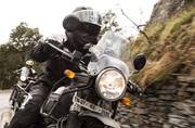 Royal Enfield Himalayan production temporarily suspended