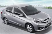 2018 Honda Amaze set to debut in India at Auto Expo 2018