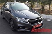 4th generation Honda City achieves 2.5 lakh cumulative sales milestone in India