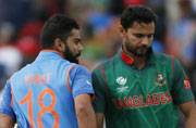 Virat Kohli surprised at Bangladesh capitulation: 'Didn't expect to beat them by 9 wickets'