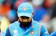India lose first Champions Trophy game since 2009