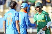 It's not just cricket: Indo-Pak rivalry transcends sport