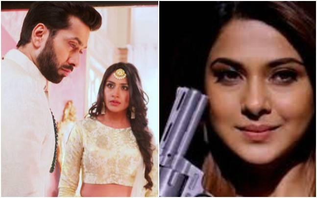 Ishqbaaz and Beyhadh kept us glued to the screen this week.