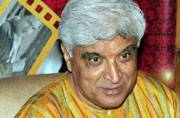 Noted lyricist Javed Akhtar
