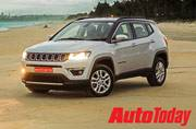 Made-in-India Jeep Compass garners 1000 bookings in 3 days