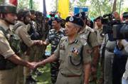 Should J&K government remove security to separatist leaders? Time to take a call, says DGP Vaid