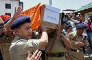 Was the Kashmir cop's lynching a pre-planned murder? A timeline of how it happened