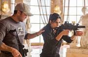 PICS: Katrina Kaif to give Salman Khan a tough competition in Tiger Zinda Hai. Here's proof
