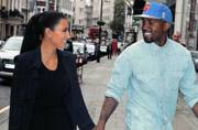 Kim Kardashian, Kanye West hire a surrogate for third child