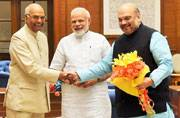 Kovind will be 2nd Dalit, 7th youngest President. Know your Presidents