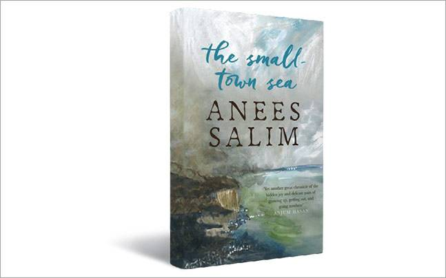 The Small Town Sea by Anees Salim